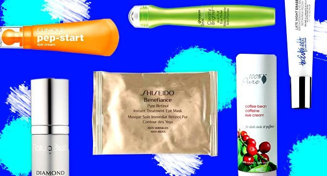 The Best Eye Products for Every Concern