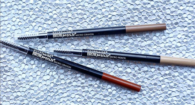 10 Best Drugstore Eyebrow Pencils