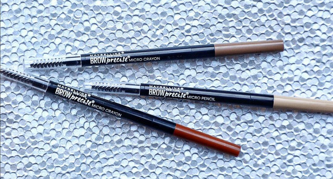 10 Best Drugstore Eyebrow Pencils
