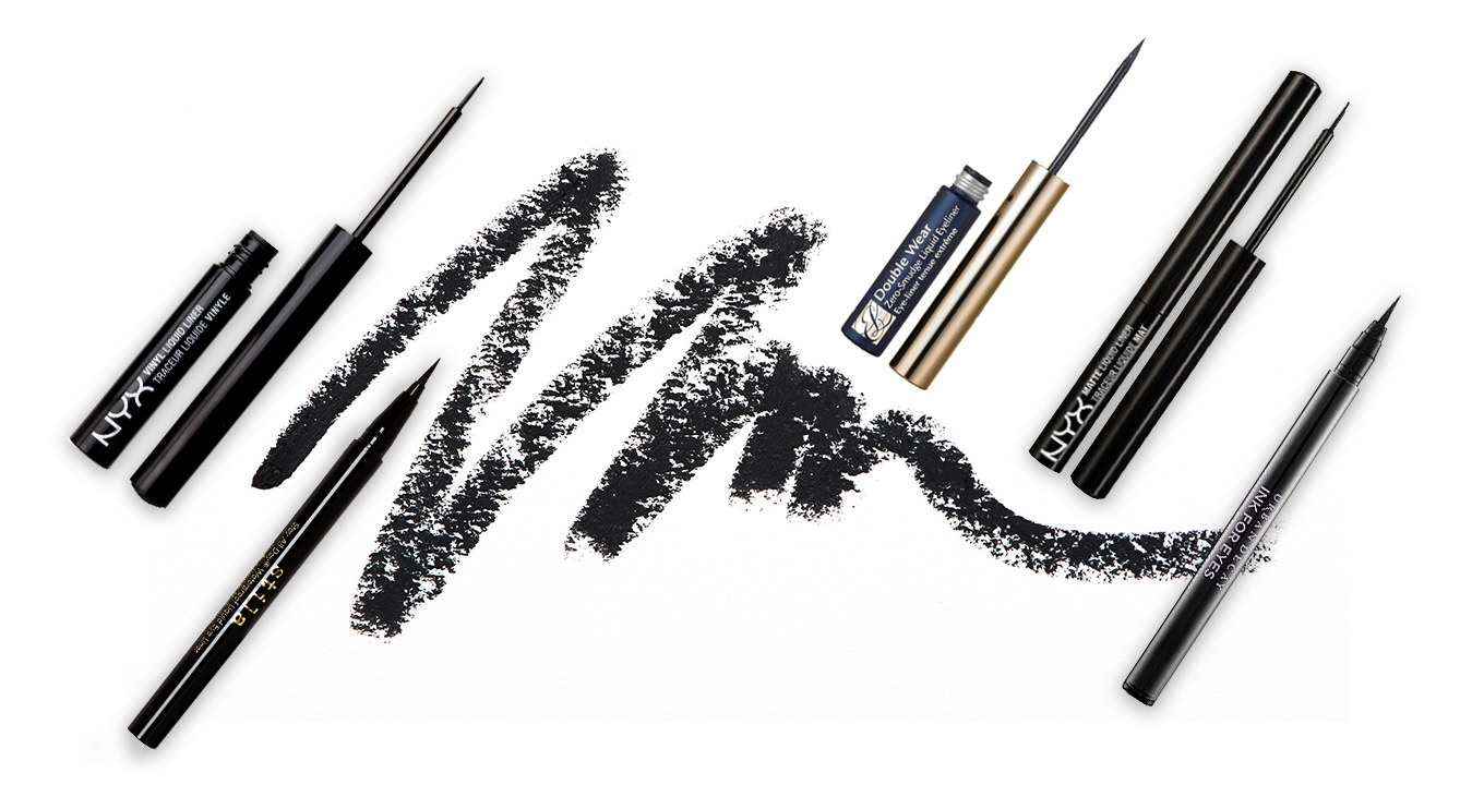 The Best Liquid Eyeliners in the UK: 312K Reviews