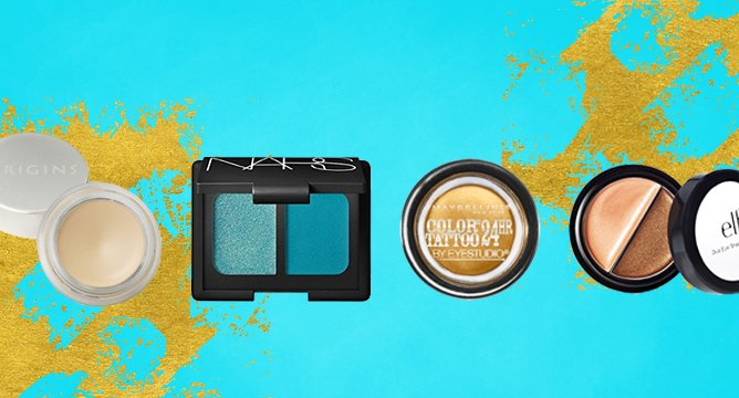 Popular Cream Eyeshadows For Anyone Who Hates Fallout