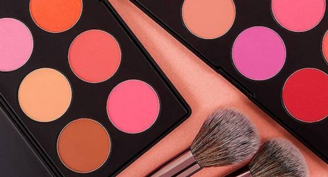 Beauty Blogger Fave BH Cosmetics is Coming to Target!