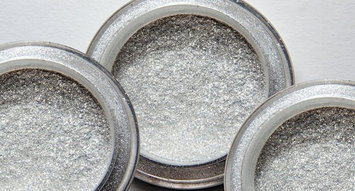 Beauty 101: Guide to glitter