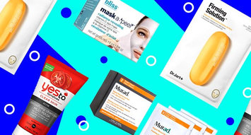 Four Masks to Treat Yourself to Over Break
