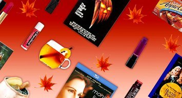 Fall Products We Can't Live Without