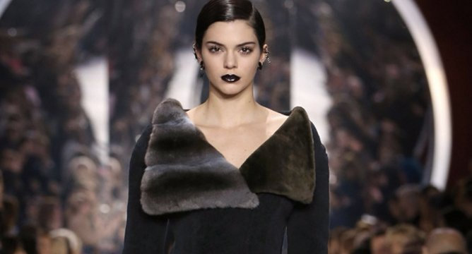How to Get the Hottest Fall Makeup Looks