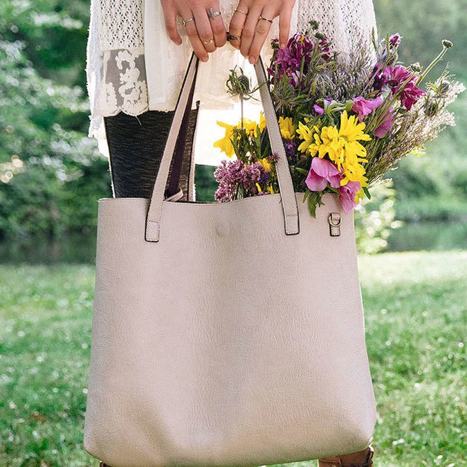 Influenster Picks: Falling for These Bags
