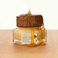 Honey-Infused Beauty Products for National Honey Bee Day