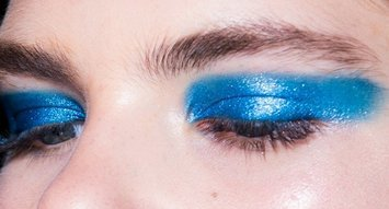 Trending On The Runway: Hair & Makeup
