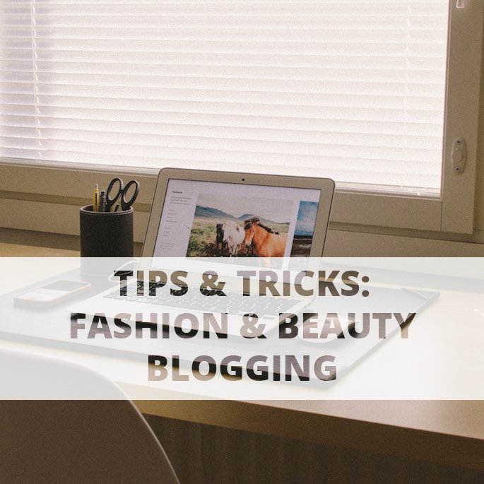 Influenster Talks: Fashion & Beauty Blogging