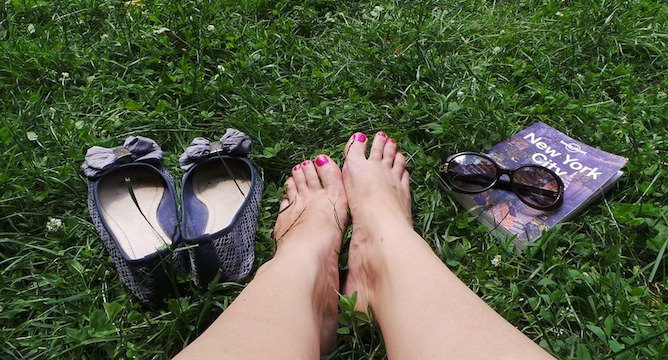 5 Sole-Smoothers for Sandal Season