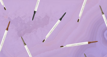 Fenty's New Brow Pencil Drops Today