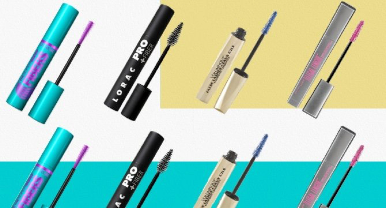 The Best Fiber Mascaras: 321K Reviews