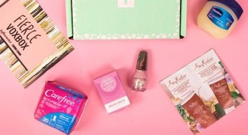 VoxBox Alert: Fierce