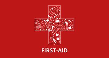 Summer First Aid Kit