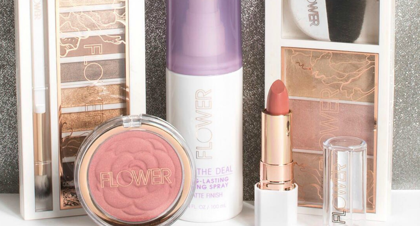 Drew Barrymores Flower Beauty Is Headed To Ulta