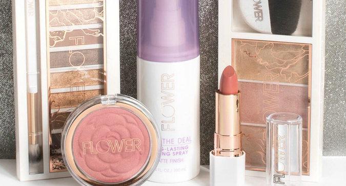 Drew Barrymore's FLOWER Beauty is Headed to Ulta