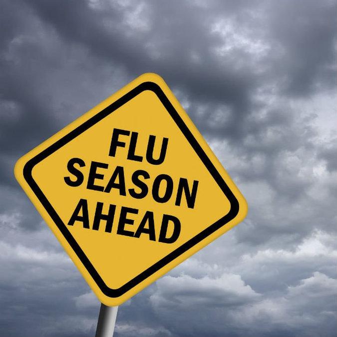 Top 5 Ways to Combat Flu Season