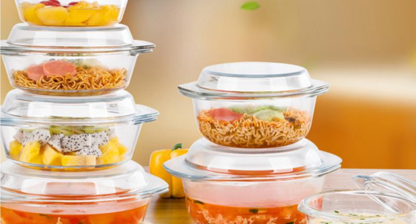 The Best Containers For Storing Food