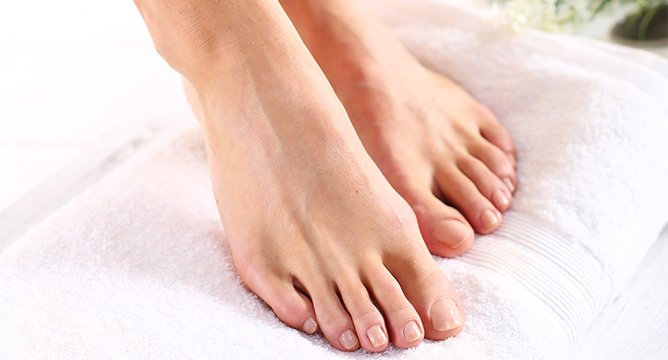 Everything You Really Need to Know About Foot Peels