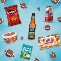 Here's What Influenster Football Fans are Munchin' on This Super Bowl
