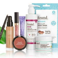 Found Beauty is Upping Walmart's Natural Game
