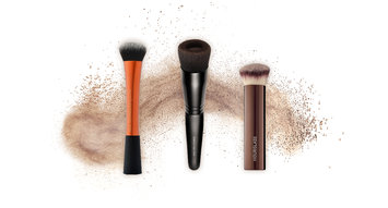 The Best Foundation Brushes of All Time: 274K Reviews