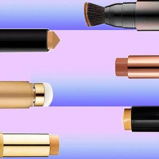 Trending on the Beauty Shelves: Foundation Sticks