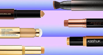 Trending on the Beauty Shelves: Foundation Sticks