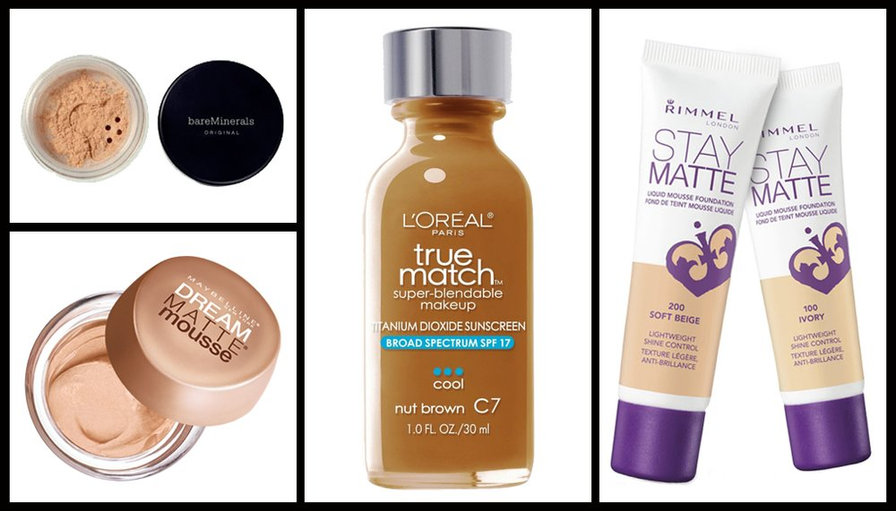 The Top-Rated Foundations on Influenster