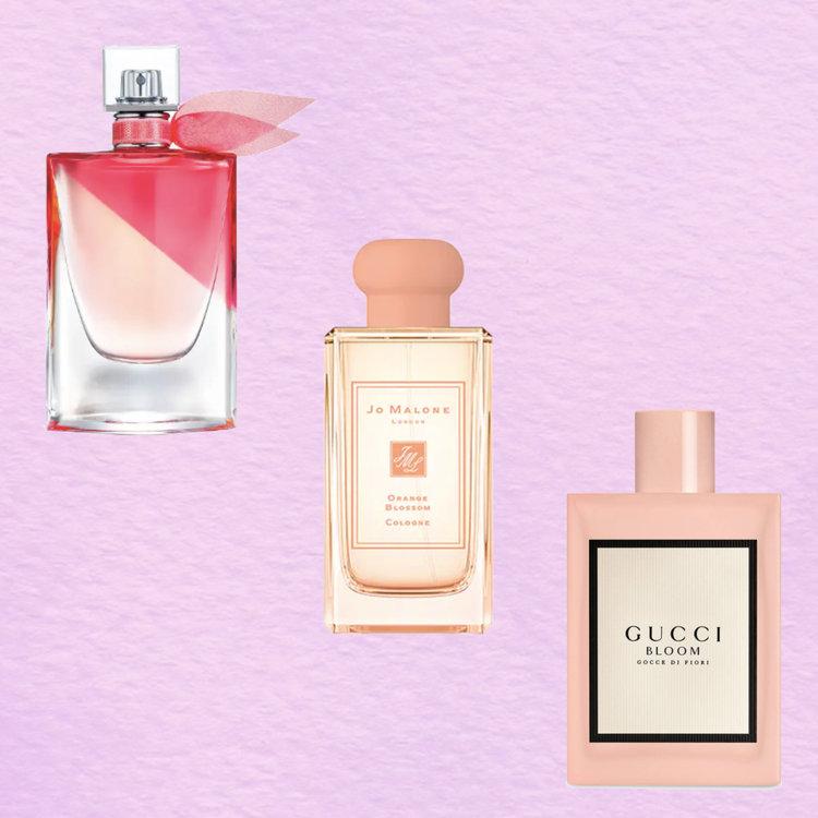 New Fancy Floral Fragrances for Spring