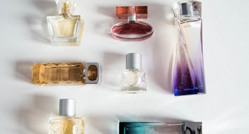 Hottest Fragrances for the Holidays