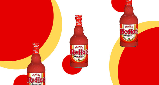 Contest Alert: Bring the Heat With Frank's RedHot!