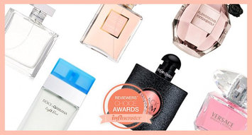 Know Your Nominees: Fragrance For Her