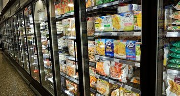 5 Best Quick & Healthy Frozen Foods