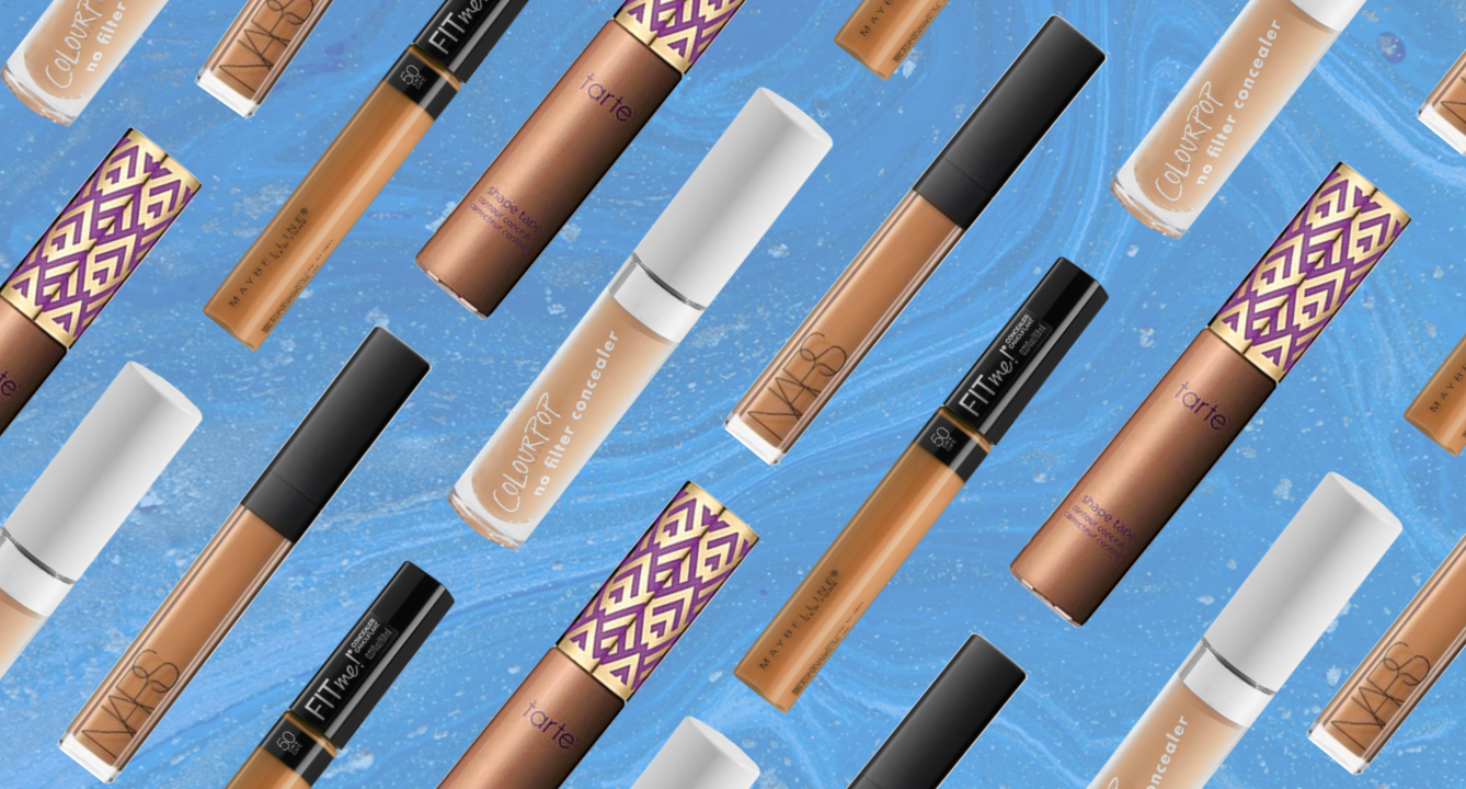 7 Best Full-Coverage Concealers