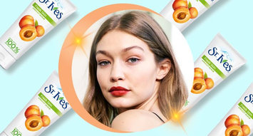 Famous Fans: Gigi Hadid's Drugstore Acne-Fighter