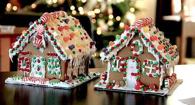 Tips for a Perfect Gingerbread House Every Time