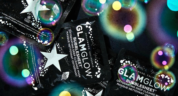 GLAMGLOW Just Dropped The Craziest New Mask