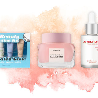 How to Master K-Beauty's Latest Glass Skin Trend