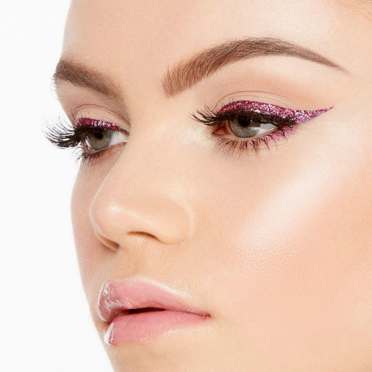 Beauty Products for a Totally Extra NYE Party