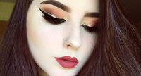 Get the Look: Glitter Liner