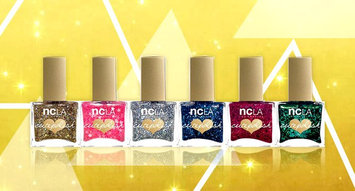 Our Favorite Nail Art YouTuber Just Launched a Glitzy Polish Set