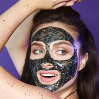 These Two Major Beauty Brands Just Teased Glitter Face Masks