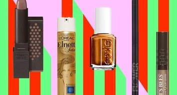 The Drugstore Beauty Products Used at the 2017 Golden Globes