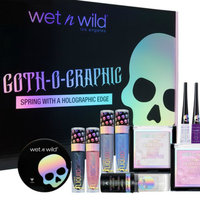 Wet N Wild's New Collection is For Your Inner Goth
