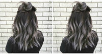 Everyone is Freaking Out Over Gray Ombre Hair