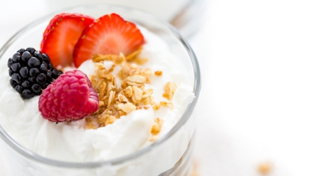 The Best Protein-Packed Greek Yogurts for a Happy Tummy