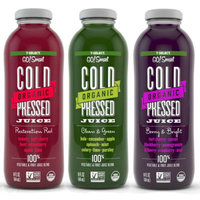 You'll Never Guess Who Just Launched Green Juices