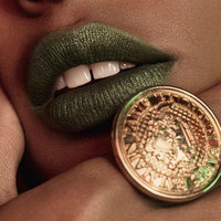 Calling It: Green Lipstick is Fall's New Trend